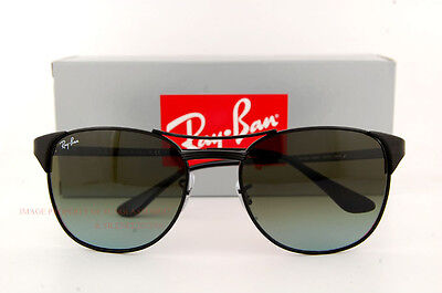 Brand New Ray-Ban Sunglasses RB 3429 SIGNET 006/96 BLACK/GRADIENT GREY LENSES on Rummage