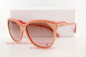 Brand New Chloe Sunglasses CL 2181 CL2181 C04 PINK