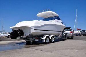Boat/Trailer Transport