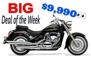 Suzuki Boulevard C50T, Brand new and in stock - $60 wk* Seaford Frankston Area Preview