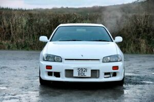 Wanted: WTB - Nissan Skyline R34 GT-T Manual Coupe