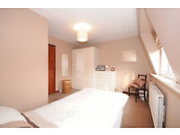 Lovely new one bed in excellent location