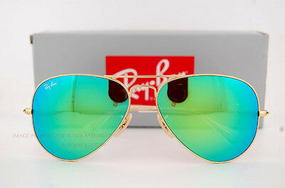 aviator gold sunglasses  aviator sunglasses rb