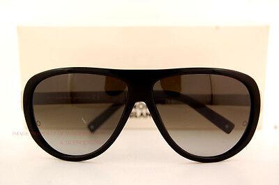 Brand New MONT BLANC Sunglasses MB 464 464S 16B BLACK/BROWN GRADIENT for (Mont Blanc Sunglasses Mens)