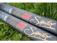 Maver Signature Pro 800 16m Pole.