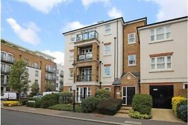 Apartment facing Richmond Park . £300 per week, available 03/08/2017
