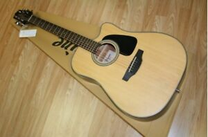 NEW - Takamine GD10CE NS Acoustic Electric Guitar - Pro Grade !!