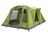 Vango Ravello 500 -AirBeam Tent + Ground sheet