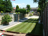TURFING FLAGGING & FENCING 0151 489 9150 / 07531 395 560
