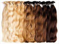 Mettre des Greffes a Bon Prix - Appying Hair Extension