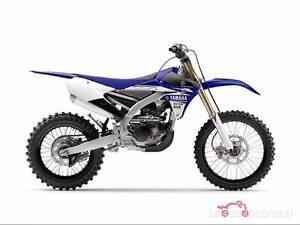 2017 Yamaha YZ250FX YZ250FX Enduro Manual 6sp 250cc Brunswick Moreland Area Preview