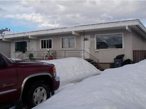 Great Cash flow: Duplex for sale in Prince George