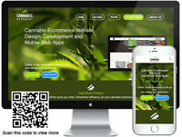Medical Marijuana Ecommerce Platform Websites