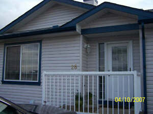 BUNGALOW TOWNHOME FOR RENT MAY 1