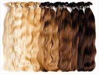 Hair extensions - Dinton/Shaftesbury/Warminster