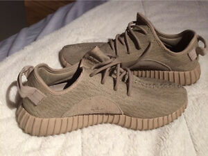 Trade Yeezy Boost Oxford Tan for V2