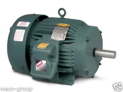 Ecp4110t-4 40 Hp 1775 Rpm New Baldor Electric Motor