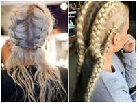 Braid Hairstyles for good rates $20