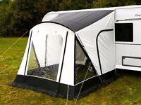 Sunncamp Swift 260.Lightweight Caravan/ Camper Awning.