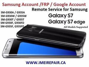 NETWORK REPAIR Unregistered SIM Samsung S7, S7 Edge, S6, S6 edge, S5, Note 5, Edge plus, Note 4, S4, Note 3, Neo, Alpha