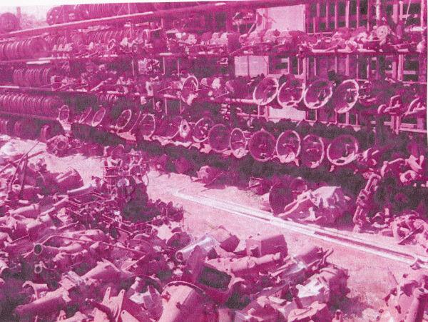 Transmission Parts Supermarket