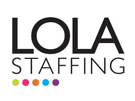 Get your PROMO on with Promotional Jobs with LOLA