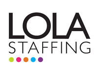 Part Time Event Crew, sound and lighting jobs! LOLA Staffing - Crew Division!