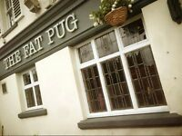 Sous chef, chef de partie, commis chefs required for great British pub