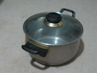 Saucepan for sale