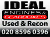 320d BMW Engine, Replacement, Ideal Engines Essex, London