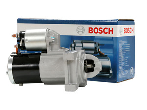 BMW X3 3.0 E83 STARTER MOTOR - BOSCH OEM - SCARBOROUGH
