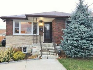 Brock University/Niagara 5 bedroom house for student rental