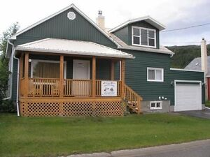 Two Bedroom House in Bellevue, Crowsnest Pass