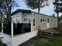 STATIC CARAVAN FOR SALE IN NORTH WALES- SNOWDONIA FOOTHILLS NEAR ANGLESEY- 5* PARK OPEN 12 MONTHS