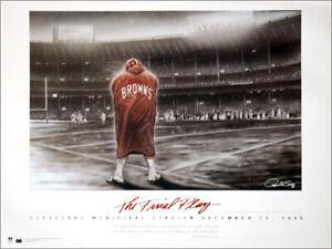Cleveland Browns Poster | eBay