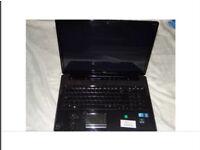 "17.3""HP Pavilion DV7-3111EA- 4GB Ram – 500GB HDD – NVIDIA Graphic card / core i5"