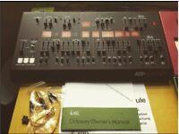 Korg Arp Odyssey Module Analogue Synth / Synthesizer