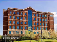 BARKING Office Space to Let, IG11 - Flexible Terms   3 - 85 people