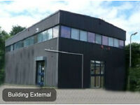MILTON KEYNES Office Space to Let, MK1 - Flexible Terms   2 - 88 people