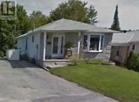 Detached Bungalow On Quiet Street In Elliot Lake At Great Price!