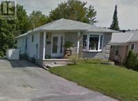 Well-Maintained Detached Bungalow In Elliot Lake At Great Price!