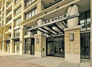 **REDUCED** FURNISHED EXECUTIVE CONDO AT WATERFRONT EAU CLAIRE