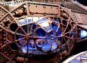 The Nautilus Lighting Kit