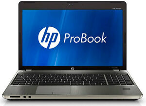 FAST & RELIABLE - HP Probook - i5 CPU !