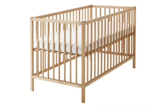 Baby Cribs with 2 Mattress in Vancouver