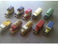 10 Corgi Diecast Brewery Vehicles For Sale