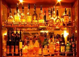 Bar Restaurant Manager