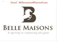 Belle Maisons Tailored Cleaning