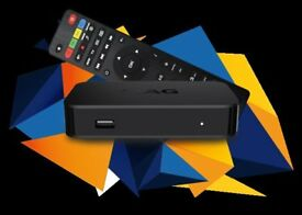 MAG 322 IPTV BOX GENUINE INFOMIR 12 MONTHS WARRANTY