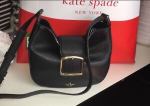 BNWT Authentic Kate Spade Crossbody Leather Purse